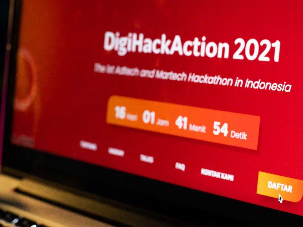 DigiHackAction Digelar Lagi, Telkomsel Cari Talenta Periklanan Digital