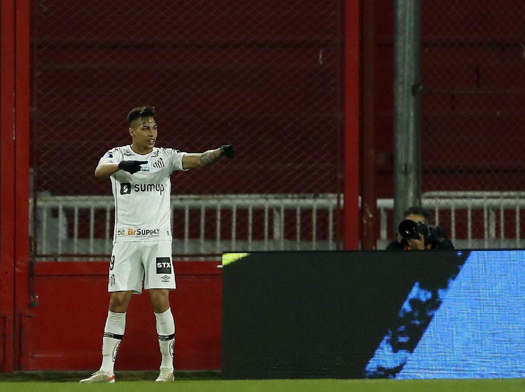 Video: Gol-gol Keren Kaio Jorge, Fans Juventus Harus Lihat!