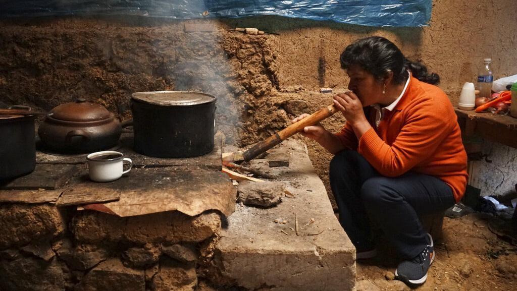 Potret Presiden Terpilih Peru yang Hidup Sederhana