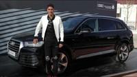 Selangkah Lagi Jadi Pemain MU, Intip Koleksi Mobil Raphael Varane