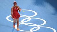 Petenis Nomor 2 Dunia Naomi Osaka Kandas dari Olimpiade Tokyo 2020!
