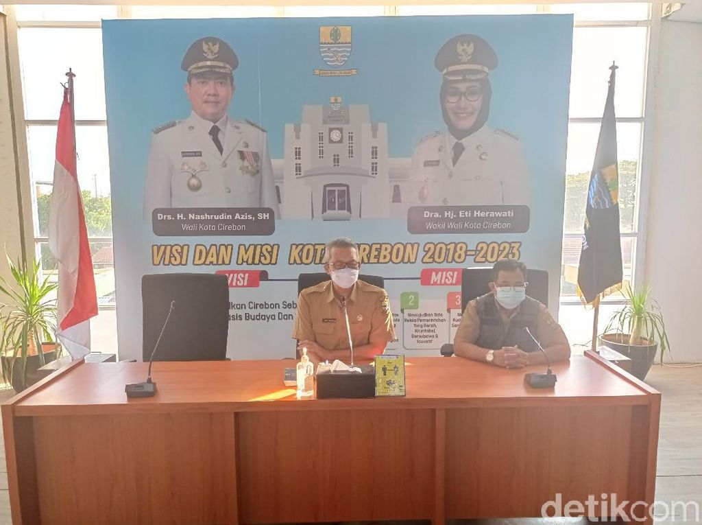 Pemkot Cirebon Pertimbangkan Usulan Gedung DPRD Jadi Tempat Isolasi