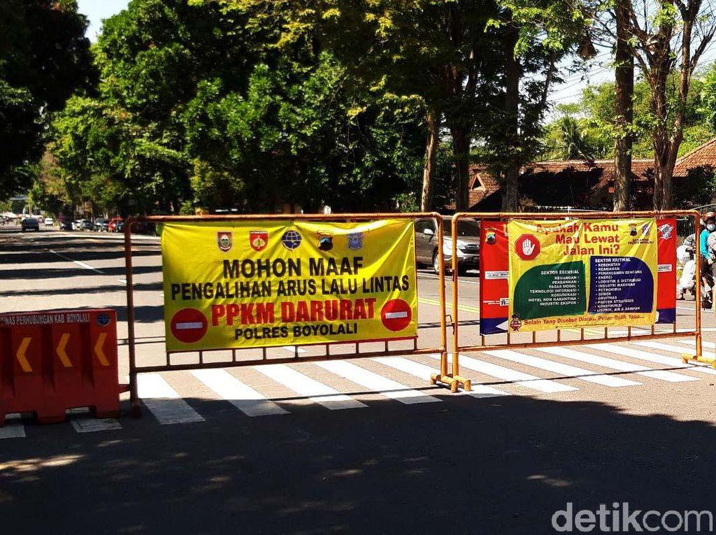 PPKM sampai Tanggal Berapa di Jawa Tengah Tahun 2021? Ini Penjelasannya!