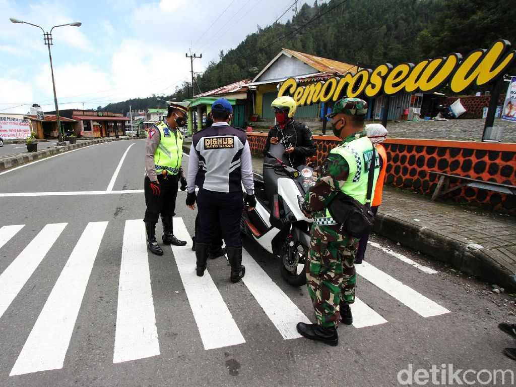 PPKM sampai Tanggal Berapa di Jawa Timur Tahun 2021? Simak di Sini
