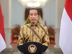 Jokowi Sebut PPKM Darurat Saja Banyak yang Menjerit, Apalagi Lockdown