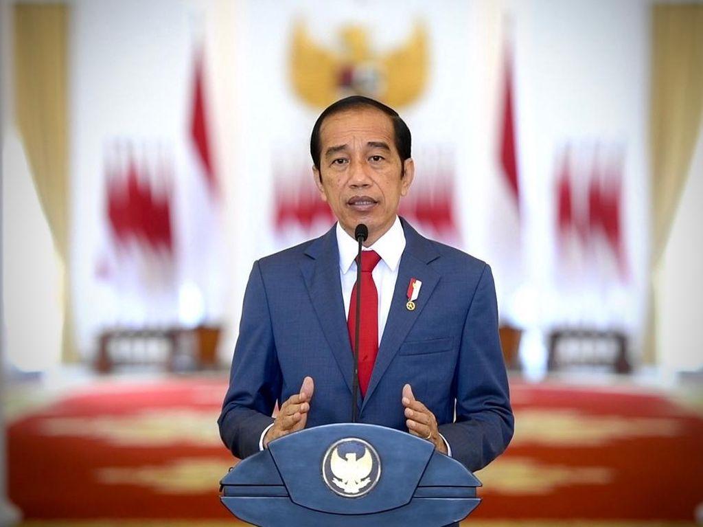 Kementerian ESDM Gerak Cepat Terapkan Pesan Penting Jokowi untuk ASN