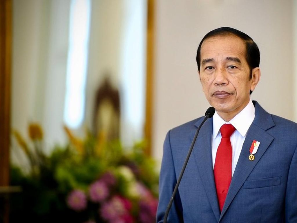 Mereka yang Mendorong Perpanjang Masa Jabatan Jokowi