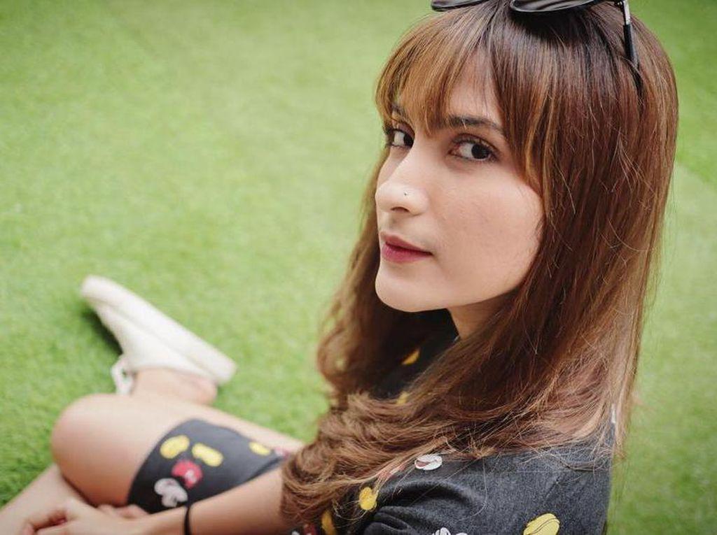 Potret Shirin Safira, Bintang FTV yang Disebut Jadi Pelakor