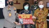 Mencurigakan, Donasi Akidi Tio Ikut Dipantau PPATK
