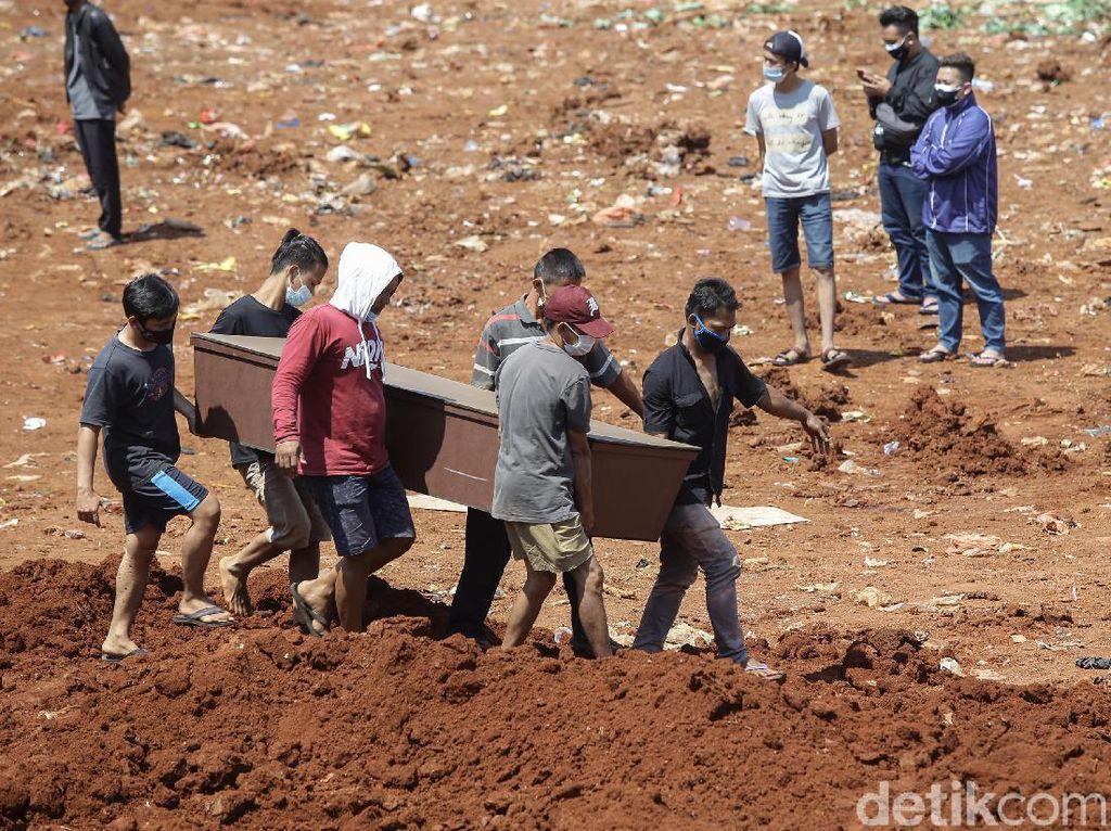 TPU Jombang Zona 2 Diprediksi Penuh dalam 2 Bulan ke Depan