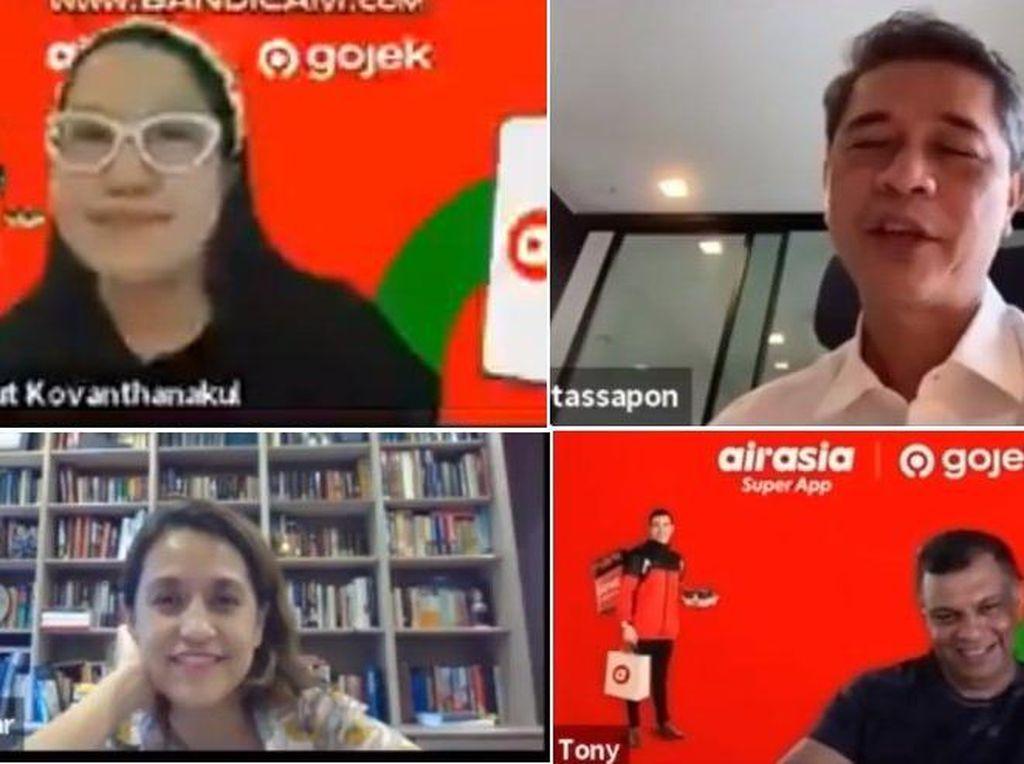 Kronologi CEO AirAsia Maki Karyawan Berujung Minta Maaf
