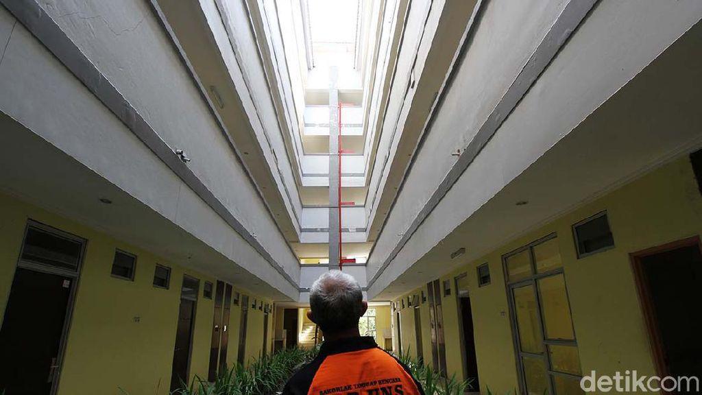 Asrama Mahasiswa UNS Disulap Jadi Tempat Karantina OTG