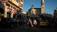 Betlehem Kembali Dibuka untuk Wisatawan