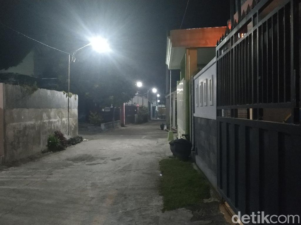 Gempa Pacitan Dirasakan Warga Blitar, Plafon Rumah Bergetar