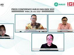 Dukung Kemajuan Startup RI, Kominfo Luncurkan Program HUB.ID