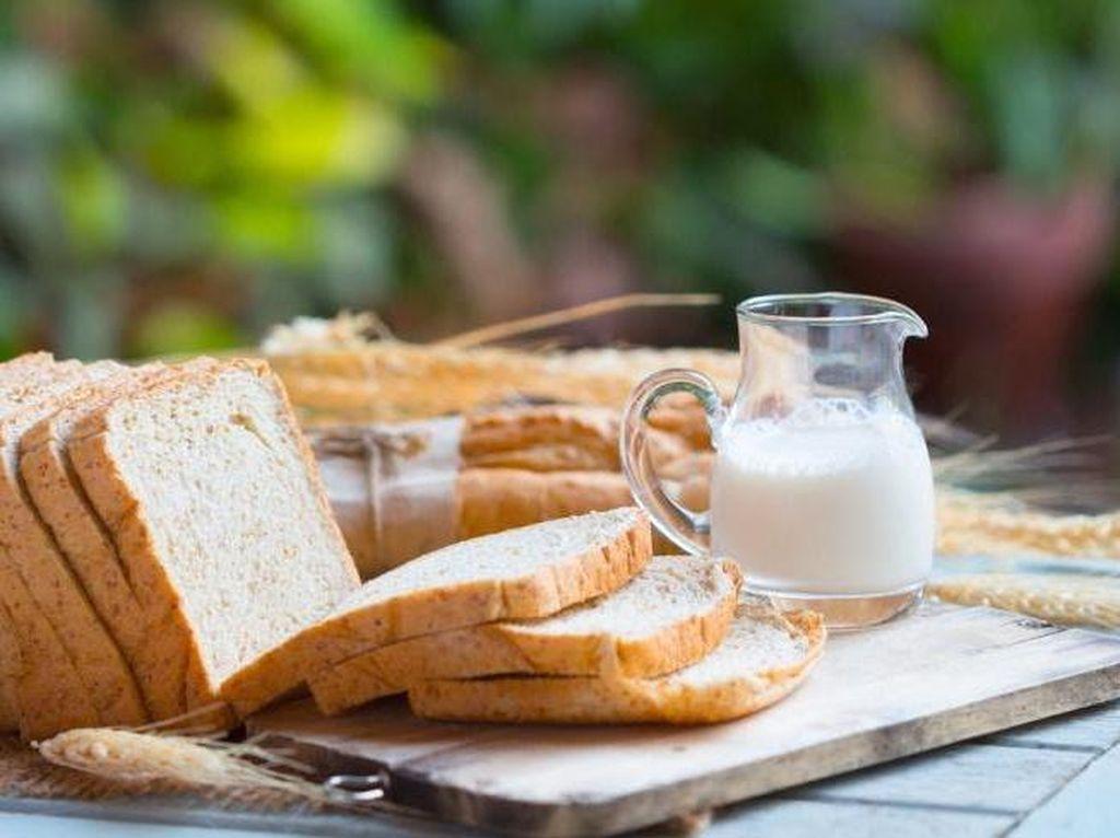 Susu Kental Manis Bikin Sarapan Nggak Lagi Ribet