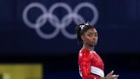 Mundur dari Olimpiade Tokyo 2020, Simone Biles Banjir Pujian