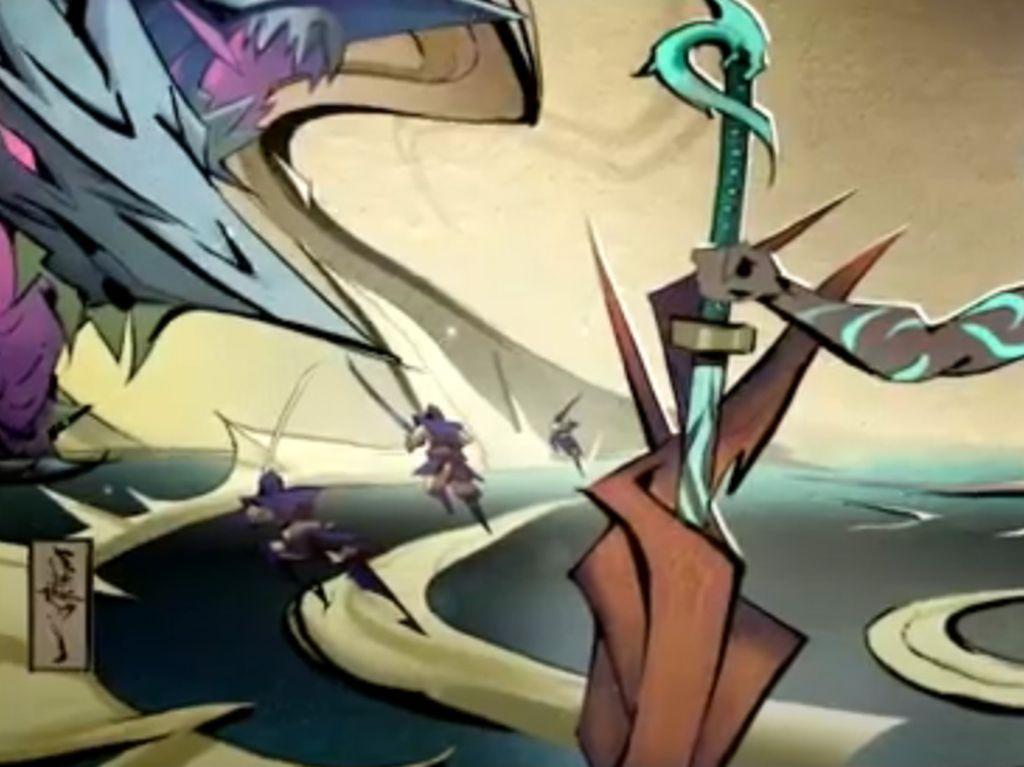 Background Hero Terbaru AOV Garena