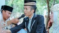 Viral Kisah Pria di Lombok Nikahi 2 Wanita Sekaligus, Alasannya Tak Terduga