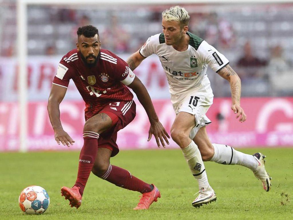 Bayern Kalah Lagi di Laga Pramusim