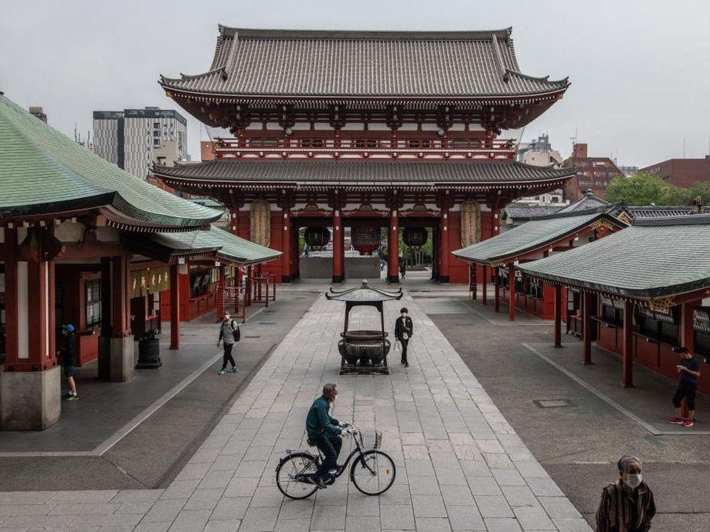 Siswa SMA Tertarik Pertukaran Pelajar ke Jepang? Ini Ketentuannya