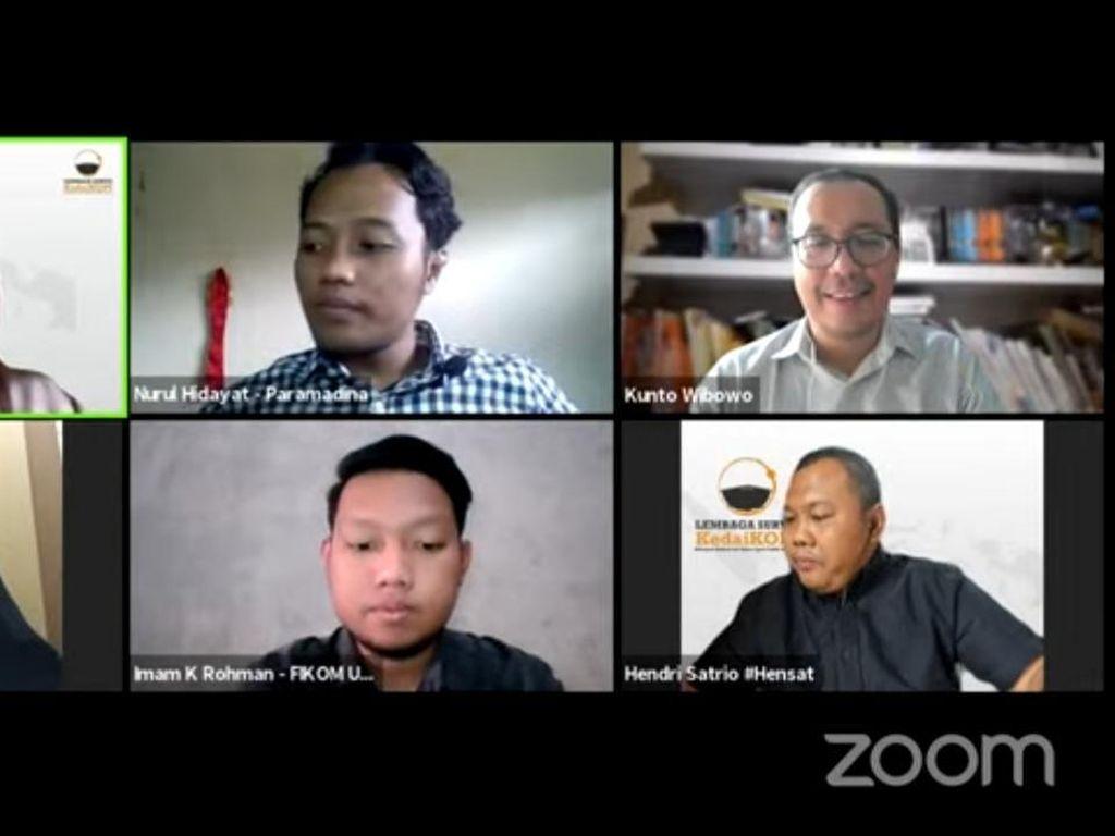 Mahasiswa Bicara Pemimpin Terbaik Indonesia, Ini Kata Mereka!