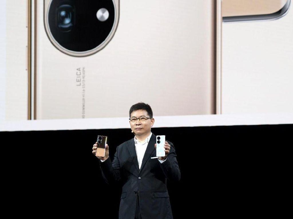 Huawei P50 dan P50 Pro Resmi Dirilis, Ini Spesifikasi Serta Harganya