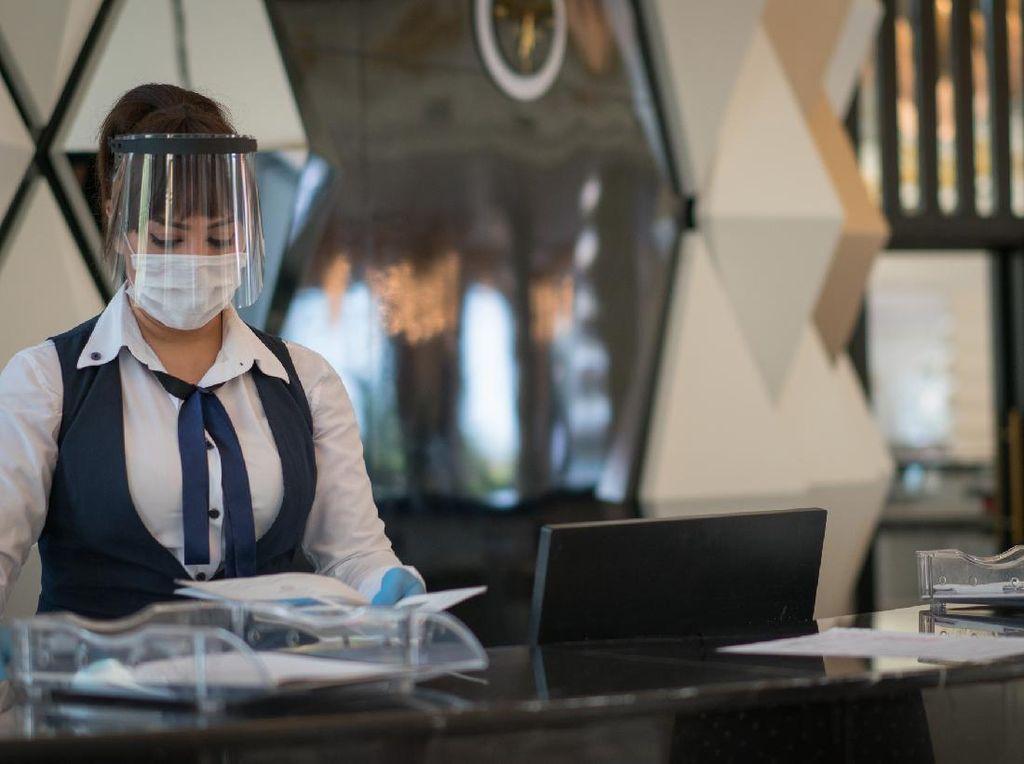Pemprov DKI Jakarta Beri Rekomendasi Hotel Berbayar untuk OTG Covid-19