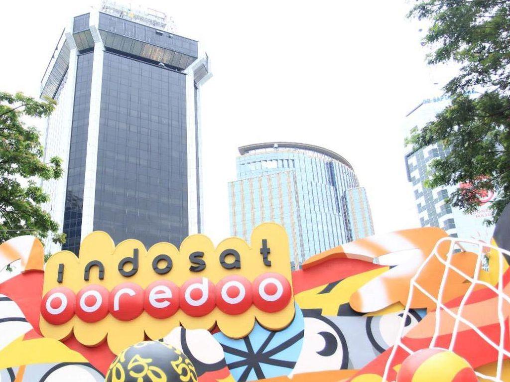 Indosat Merger dengan Tri, RI Jangan Sampai Rugi Dua Kali