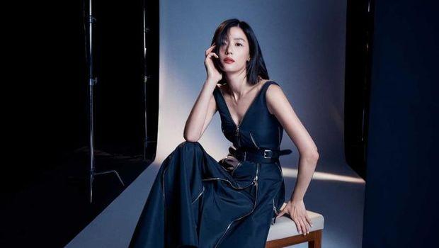 Jun Ji Hyun/ Foto: Instagram.com/netflixkr
