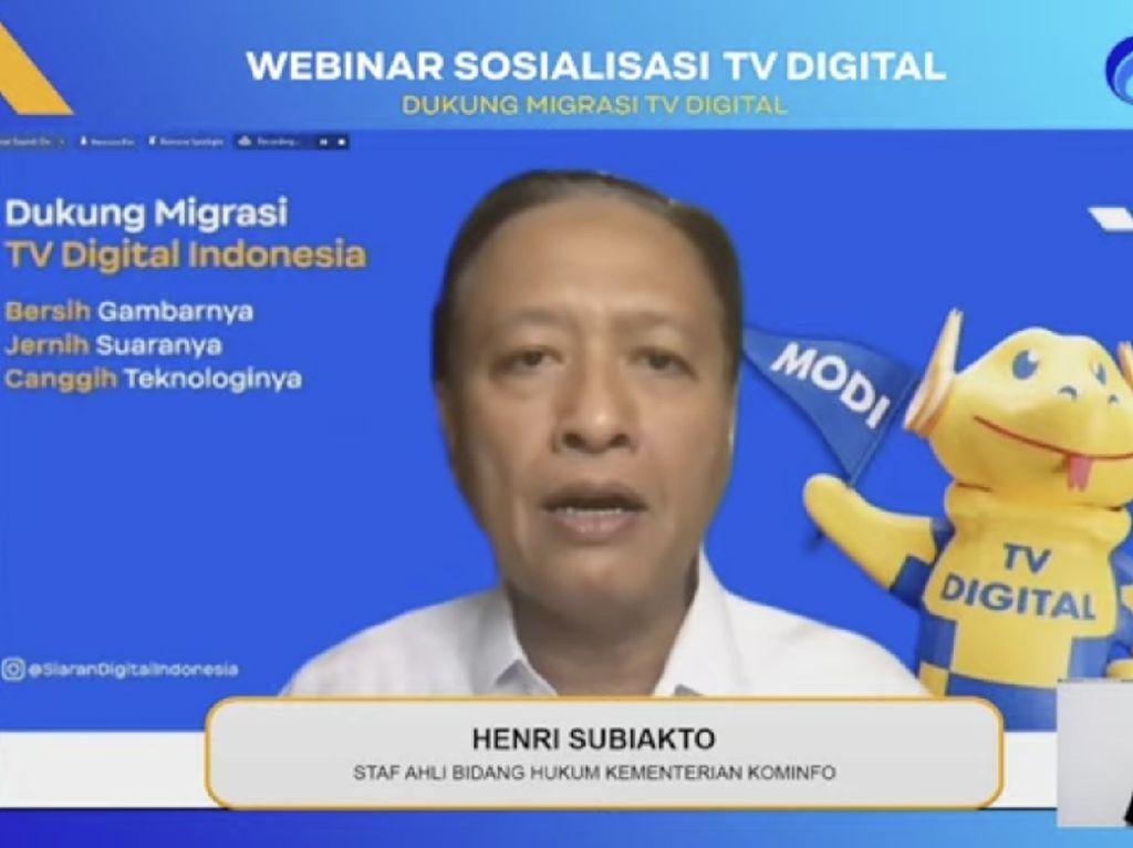 Migrasi TV Analog ke Digital, Mimpi Lama yang Tertunda 10 Tahun