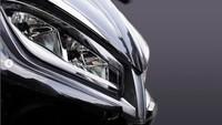 Ini Smoot, Motor Listrik Baru di Indonesia yang Praktis Enggak Perlu Charger