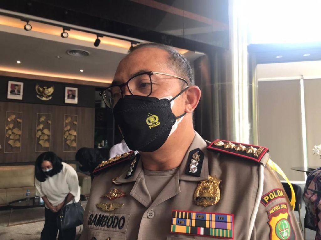 Polisi Pastikan STRP Tetap Diperiksa di Titik Sekat: 2 Juta Orang Sudah Punya