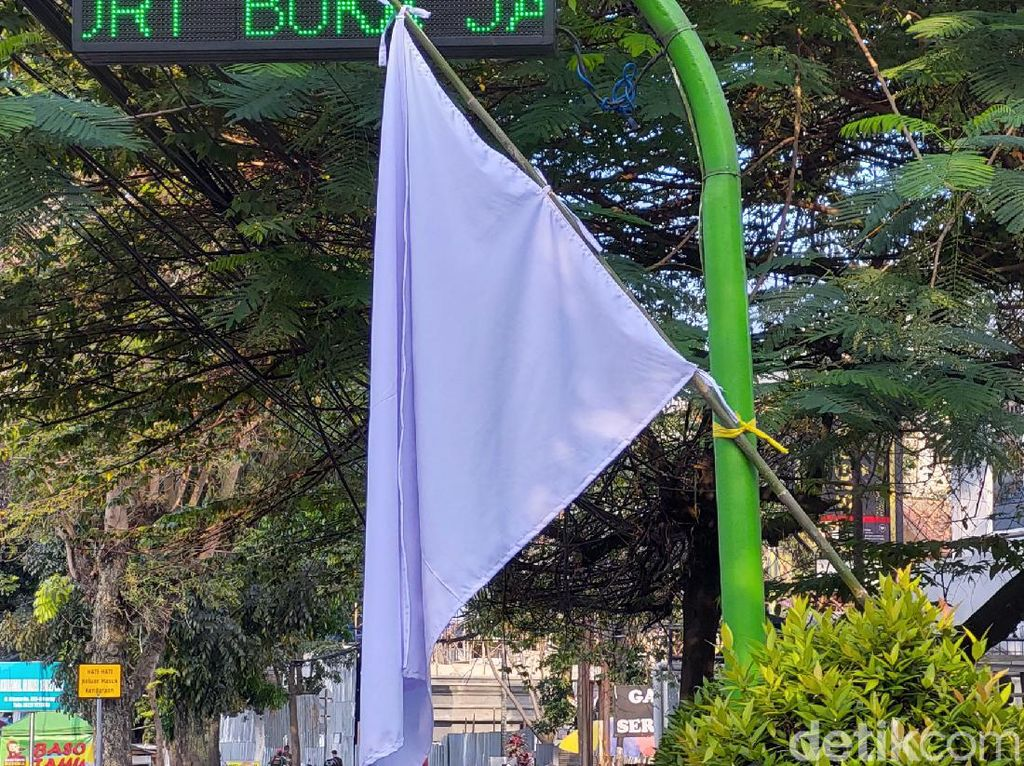 Terimbas PPKM, Pelaku Pariwisata KBB Tak Mau Latah Kibarkan Bendera Putih