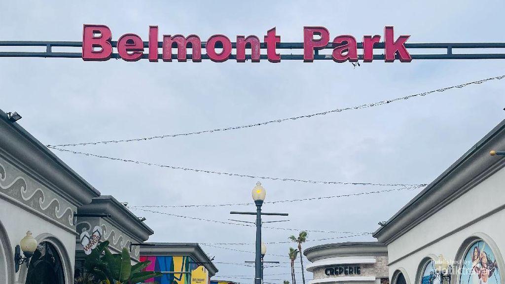 Foto: Katanya, Ini Taman Hiburan Paling Terkenal di San Diego