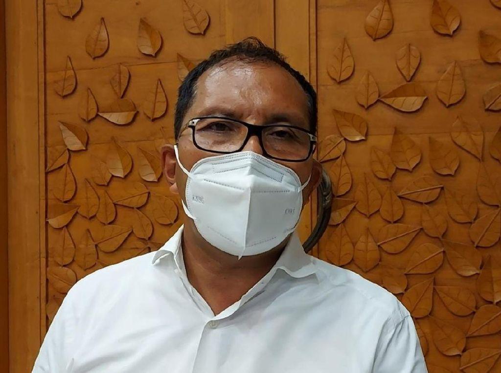 Mobil Rescue Dinsos Tabrak Pesepeda, Walkot Makassar Upayakan Damai
