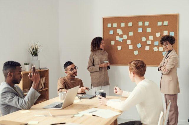 5 Cara Bijak Menyelesaikan Perbedaan Pendapat dengan Rekan Kerja/pexels.com/fauxels