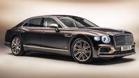 Bentley Flying Spur Hybrid Odyssean, Mobil Mewah Juga Bisa Ramah Lingkungan