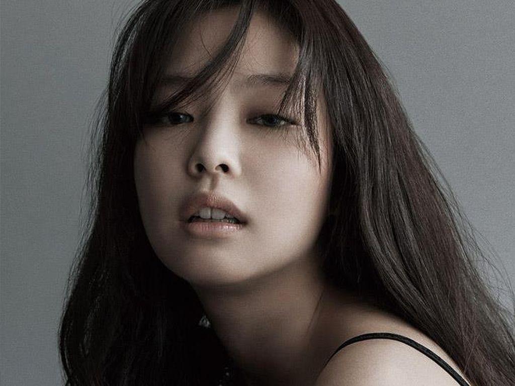 Jennie BLACKPINK Beri Dukungan untuk Atlet Korea di Olimpiade Tokyo
