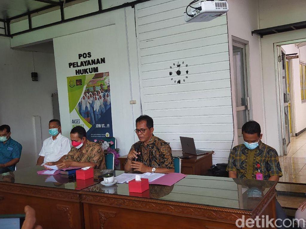 3 Pejabat Blora Jadi Tersangka Jual Beli Kios Pasar, Termasuk Kadinas