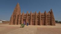 Mengapa Situs Warisan Dunia UNESCO di Afrika Sangat Sedikit?