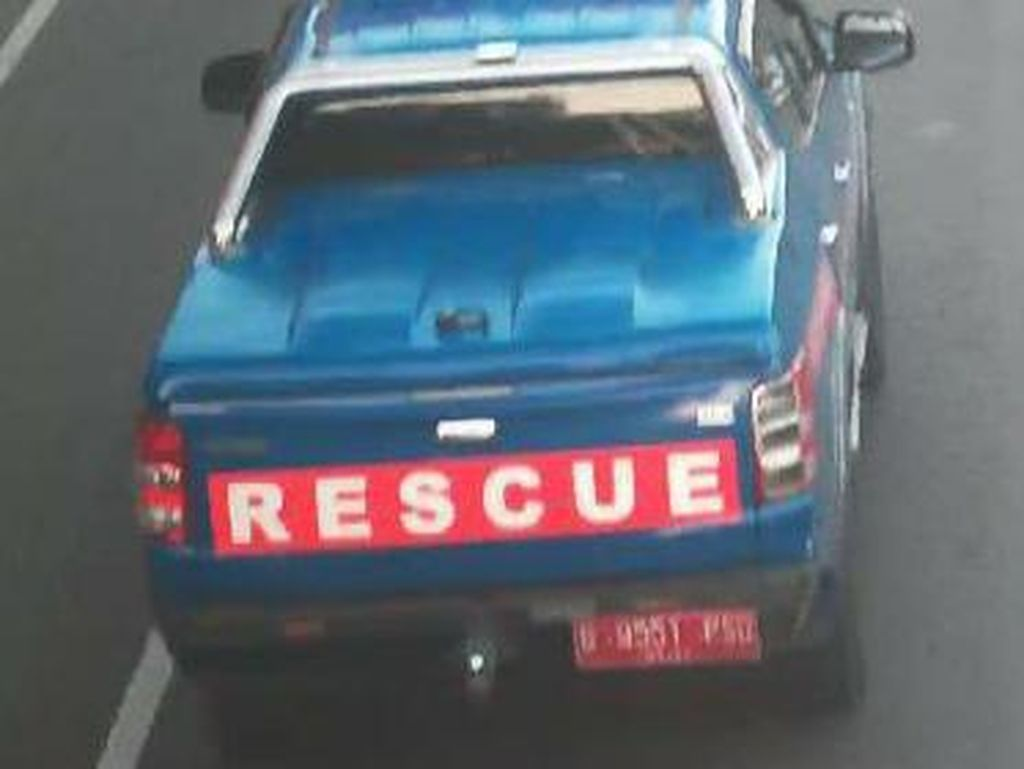 Pesepeda Korban Tabrak Lari Mobil Rescue Dinsos Dapat Ganti Rugi Rp 42 Juta