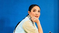 Nindy Ayunda Sudah Komunikasi dengan Olla Ramlan Sebelum Suasana Runyam