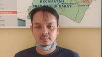 Pelaku Pembunuh Kepala BPBD di Jambi Terancam Hukuman Penjara Seumur Hidup