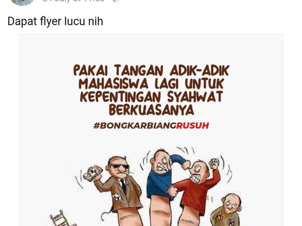 Jabar Banten Hari Ini: Wamendes Dilaporkan ke Polda hingga Honor Nakes Disunat