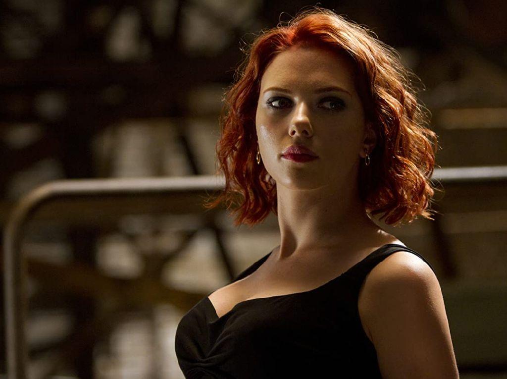 Digugat Scarlett Johansson, Pihak Disney Akhirnya Bicara
