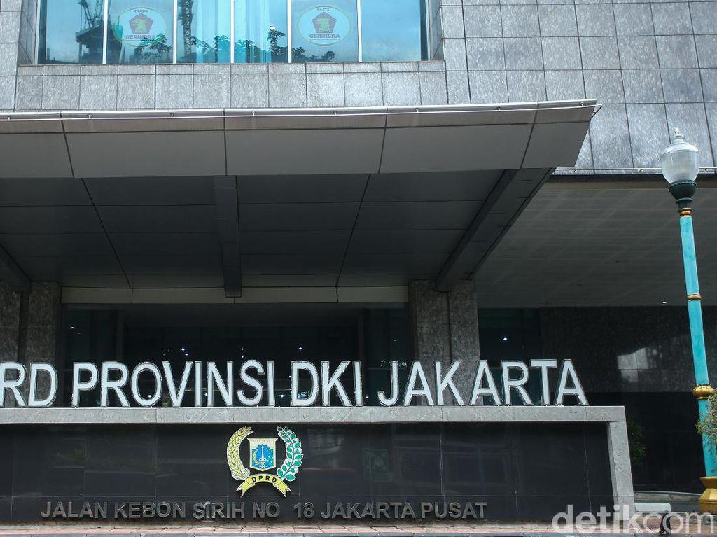DPRD DKI Sepakati 2 Nama Cawalkot Jaksel dan Jakbar yang Diajukan Anies