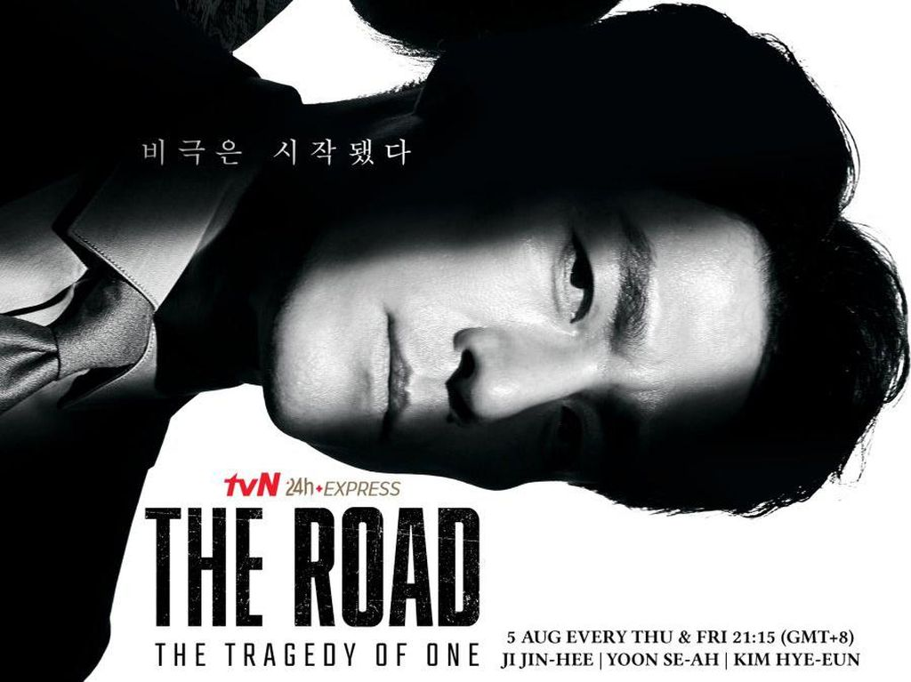Sinopsis dan Pemain The Road: Tragedy Of One, Drama Tentang Crazy Rich Korea