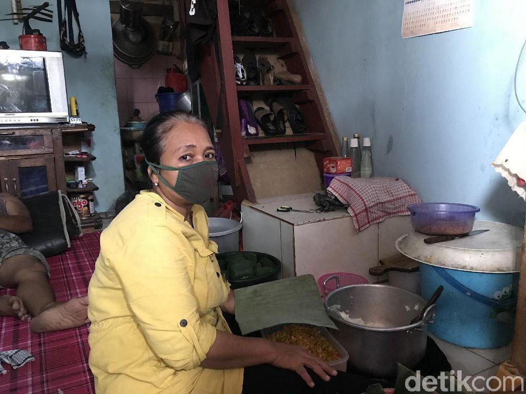 Warga Kampung Pulo Curhat Belum Dapat Bansos, Ini Kata Dinsos DKI