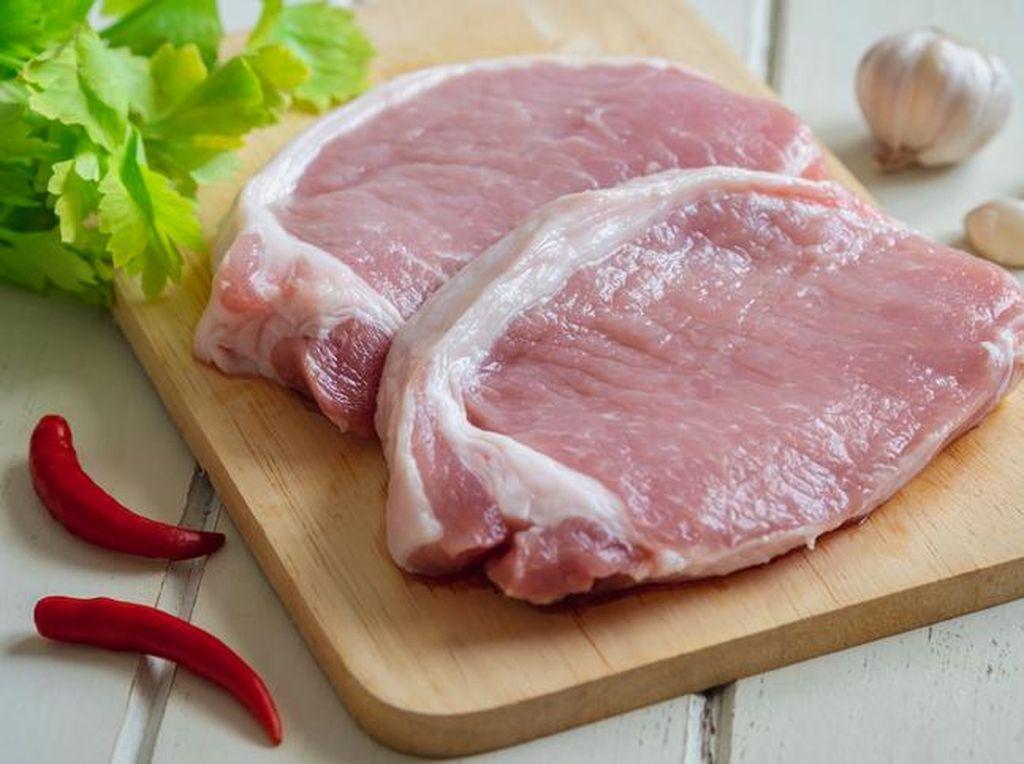 Babi Diciptakan tapi Diharamkan hingga Seafood Tinggi Vitamin D